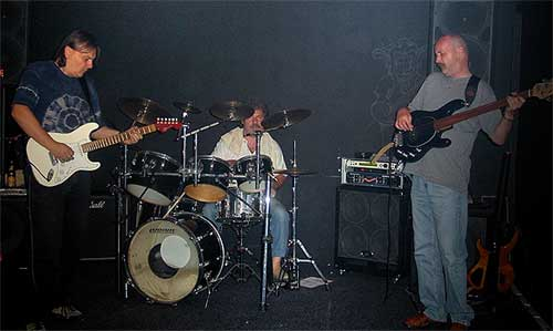 Bandpicture 2002